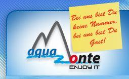 Logo AquaMonte
